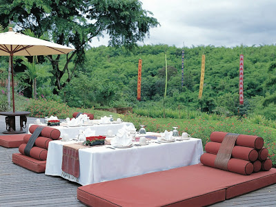 VIDA MADURA - Anantara Golden triangle Resort, relax, confort y elefantes en Asia 4