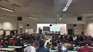 La riforma costituzionale spiegata ai cittadini - II incontro (3/3)