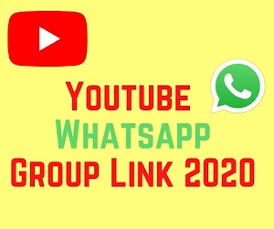 20000+  Sub4Sub Whatsapp Group Link 2020 ( ͡° ͜ʖ ͡°)   Youtube Whatsapp Group Link 2020
