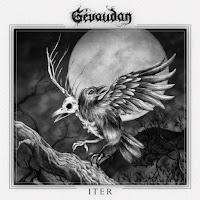 """Ο δίσκος των Gévaudan """"Iter"""""""
