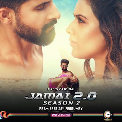 Jamai 2.0 (2021) Season 2 Full Hindi   Watch Online Movies