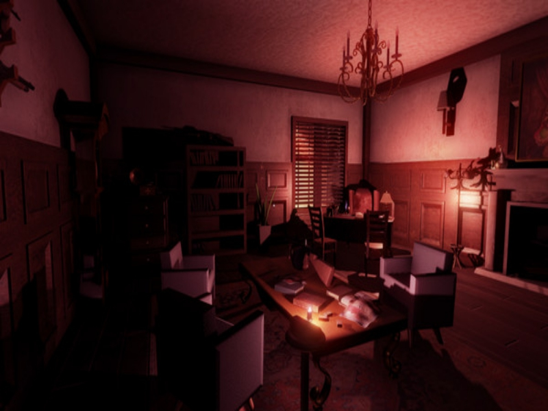 Download Never Let Me Awake Free Full Game For PC