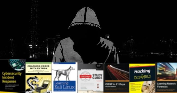 Libro Hacking
