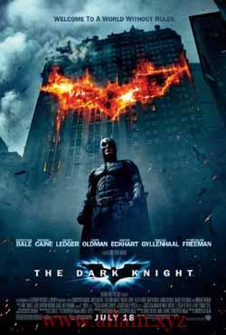 مشاهدة فيلم The Dark Knight 2008 مترجم
