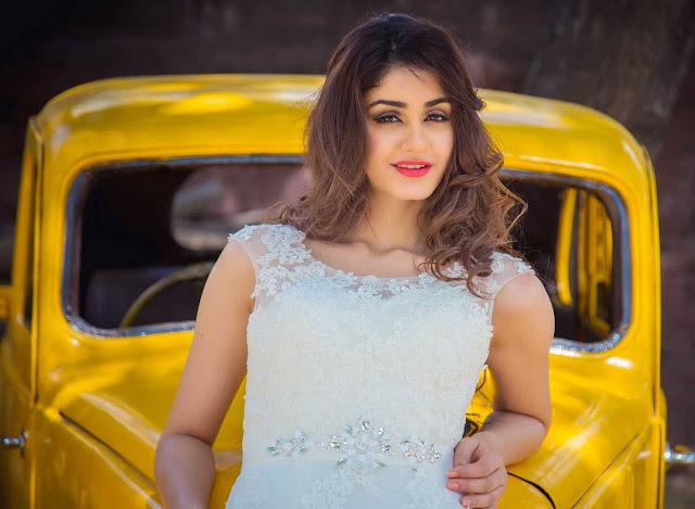 Aditi arya latest photoshoot