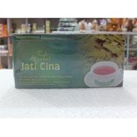 Teh Herbal Jati Cina