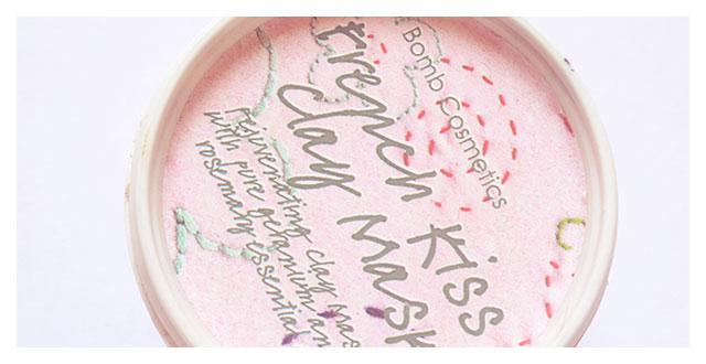 Bomb Cosmetics French Kiss