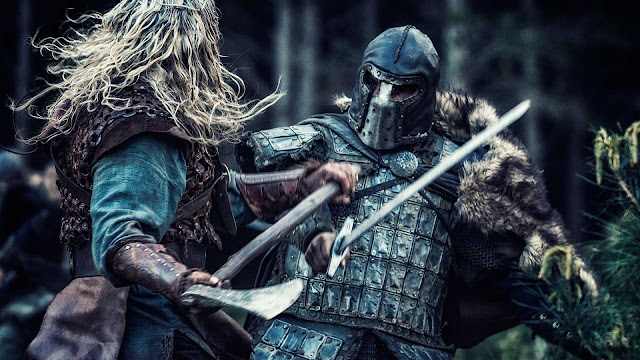 VIKINGS Most Popular TV Series Still Running
