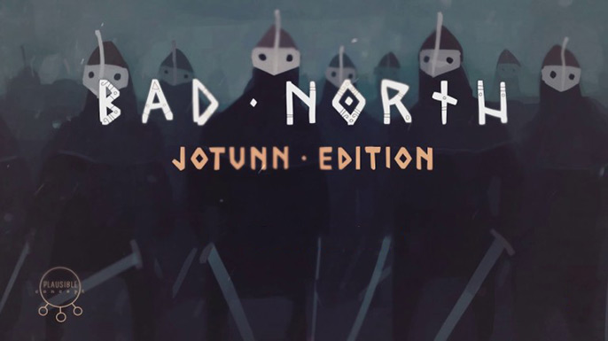 Comprar Bad North: Jotunn Edition Black Friday