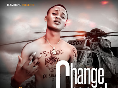 MUSIC: S money ft. Dee source _ Change Channel ( prod. by Lhake1 Bbnc)