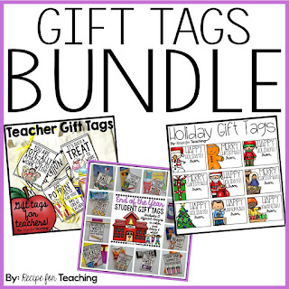 https://www.teacherspayteachers.com/Product/Gift-Tags-Bundle-2896179
