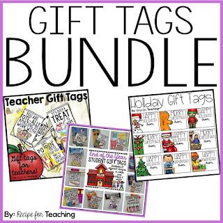 https://www.teacherspayteachers.com/Product/Gift-Tags-Bundle-2896179