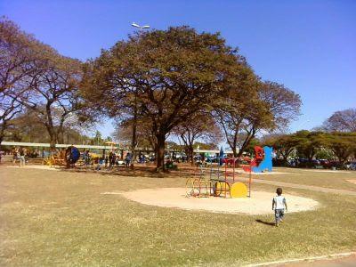 Pela primeira vez, Natal será celebrado no Parque da Cidade com 10 dias de festa