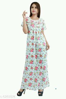 Stylish Women Nightdress