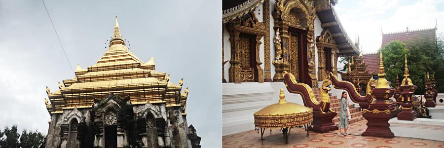 chiang mai tempel tour