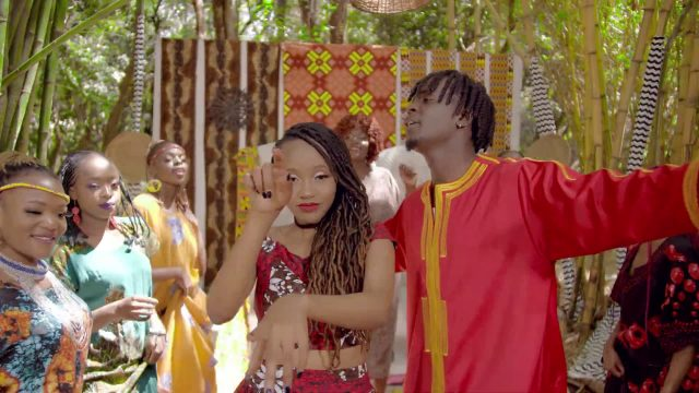 VIDEO  | Willy Paul x Miss P – Mashallah | Download New song