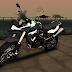 [MOTO] BMW F800  - SLIP MODS