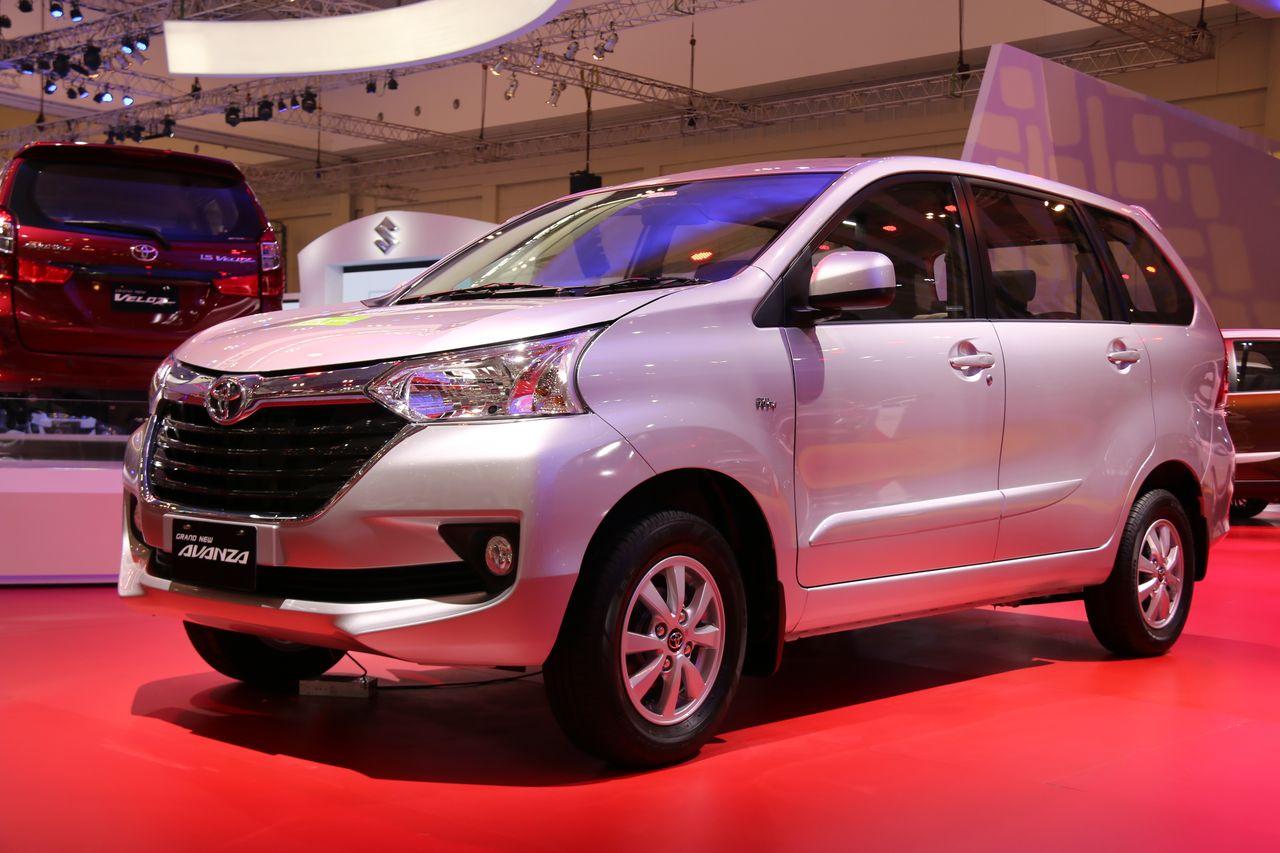 Grand New Veloz 1300 Harga Avanza Makassar Toyota Dan Apa Bedanya