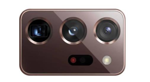 Samsung galaxy note 20 ultra camera review