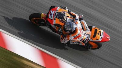 Inilah Rumor MotoGP Adik Marquez Didepak Dari Repsol Honda Taun Depan