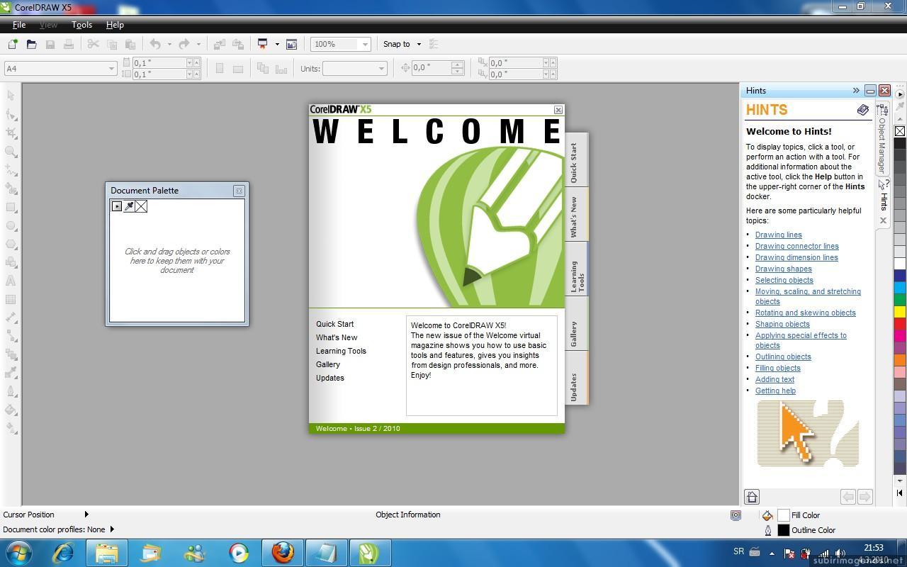 download corel draw gratis untuk windows 7