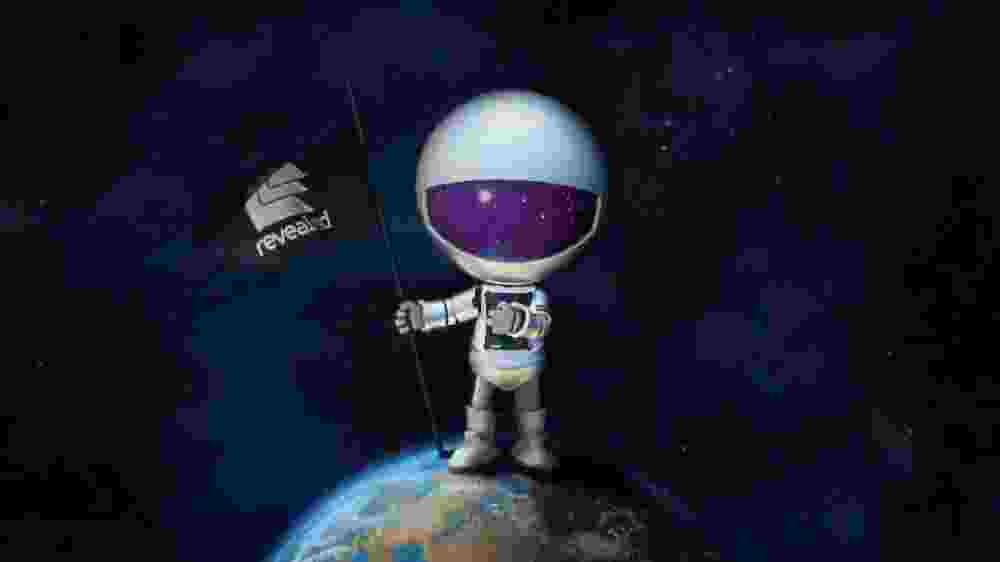 Call Me a Spaceman Lyrics - Hardwell