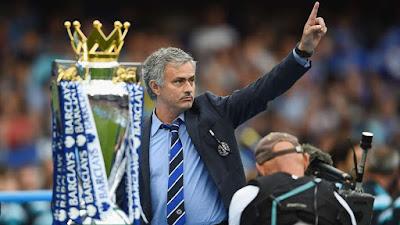 Mourinho regreso a la Premier League
