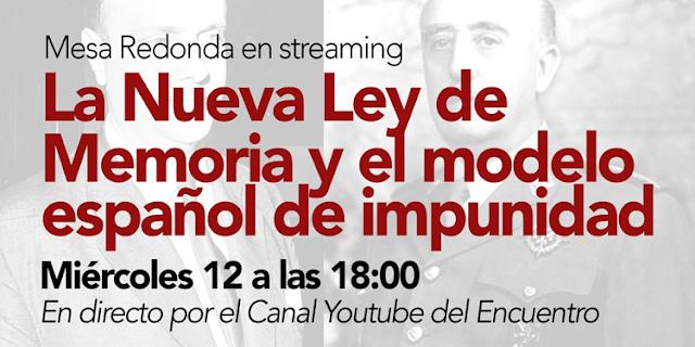 Ley Memoria Histórica