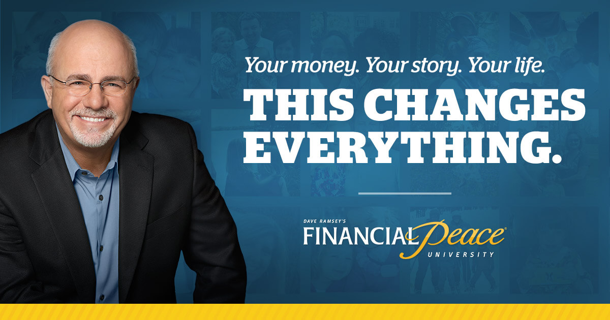 Download Dave Ramsey – Financial Peace University