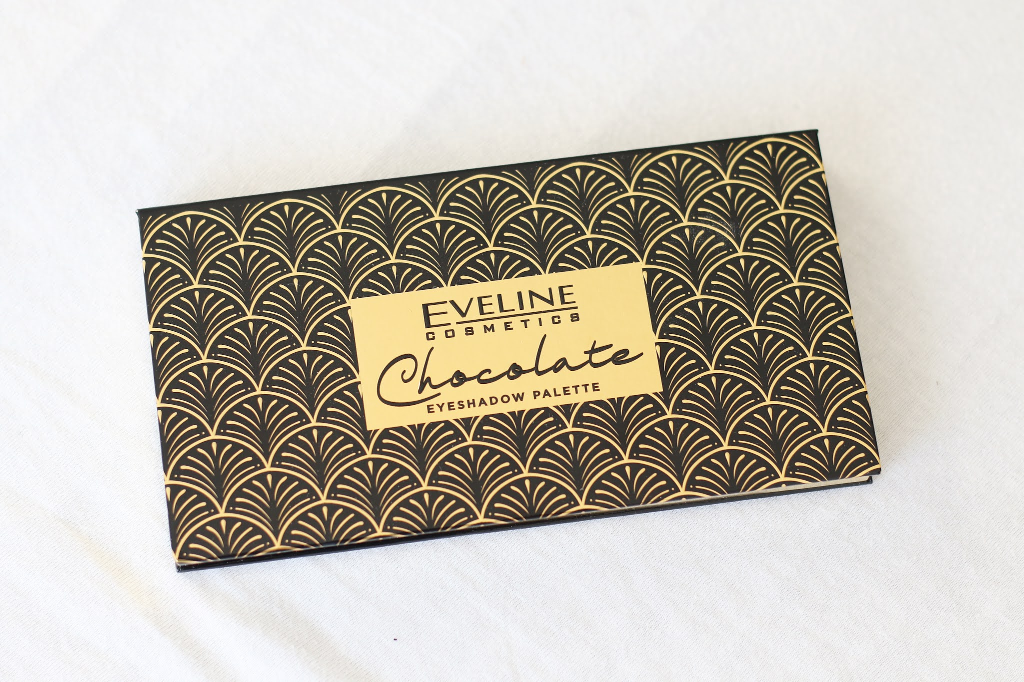 Eveline paleta Chocolate