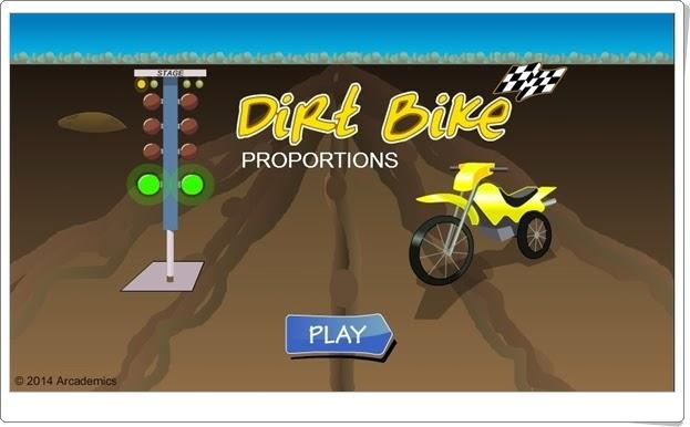 http://recursoseducativosdesecundaria.blogspot.com/2014/12/dirt-bike-proportions.html