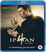 Ip Man 4: Final | Yip Man 4 | 2019 | BluRay | 1080p | x264 | AAC | DUAL