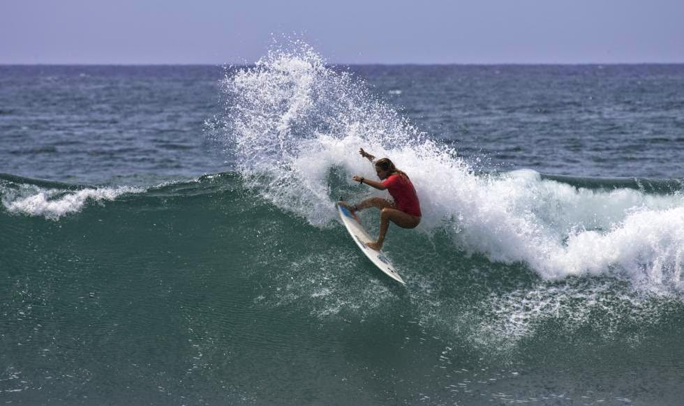 Los Cabos Open Of Surf brianna cope