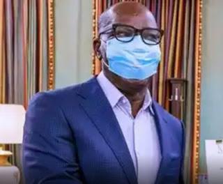 "Godwin Obaseki laments,  "" I don't think I will get justice   APC screening"""