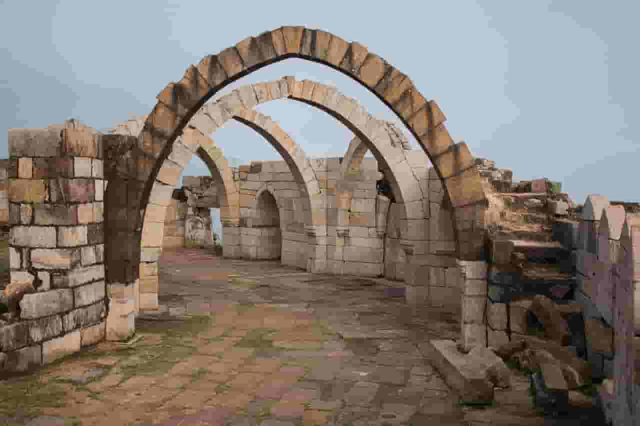 Sejarah Peradaban Islam Pada Masa Dinasti Umayyah