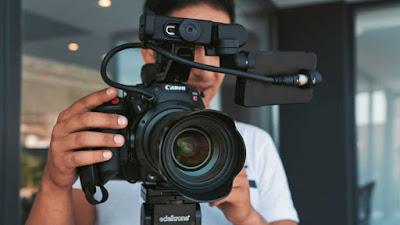 Canon Punya Software Baru, Ubah Kamera Digital Jadi Webcam