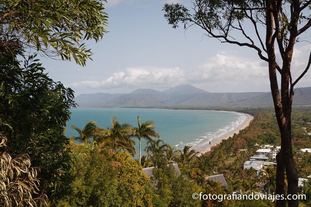 Mirador de Port Douglas, Australia
