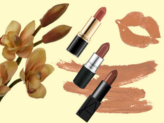 Teyjin: 11 Brown Lippies That Suit Every Skin Tone
