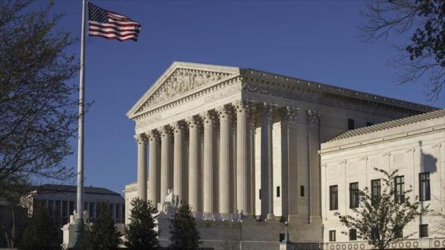 Tribunal rechaza confiscación por EEUU de fondos de Irán
