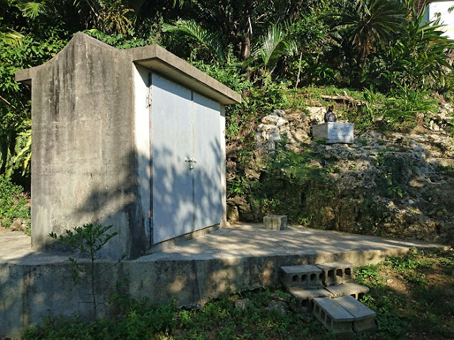 門中墓の写真