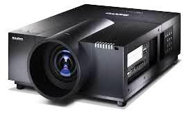 noleggio videoproiettore grande