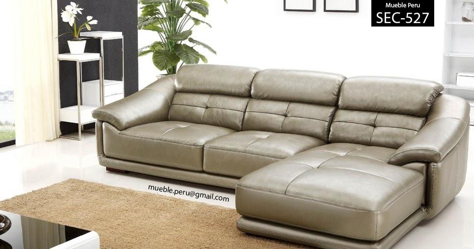 Mueble peru modernos muebles seccionales gratis Muebles seccionales lima
