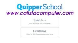 Registrasi Akun Quipper School