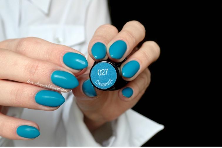 cosmetics zone recenzja lakierów hybrydowych