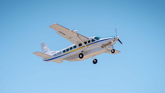 Avanti Flight Experience