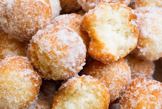 وصفة الدوناتس فى 15 دقيقة سهله وسريعه Homemade Donut