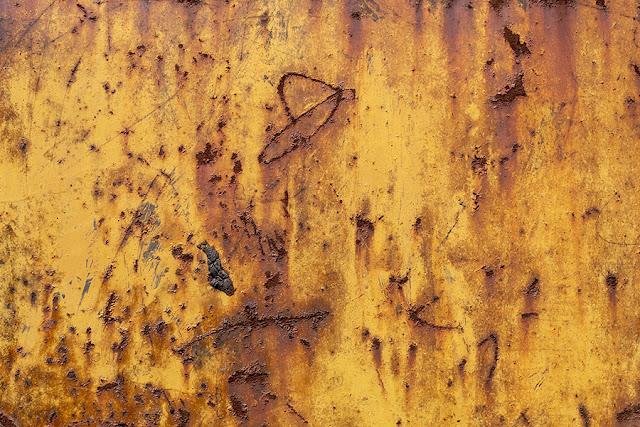 Rusty Metal Textures Ver 3 - 3