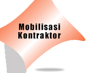 Cara Pembayaran Item Mobilisasi Kontraktor