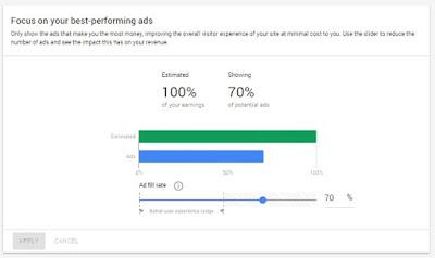 Cara Meningkatkan BPK (CPC) Google Adsense di Blog