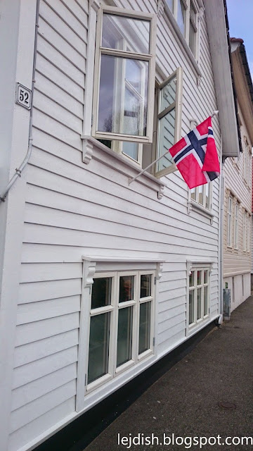 17 maj w Norwegii